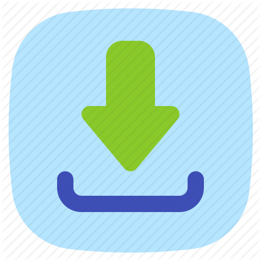 'Android App (Flat)' by inipagi.