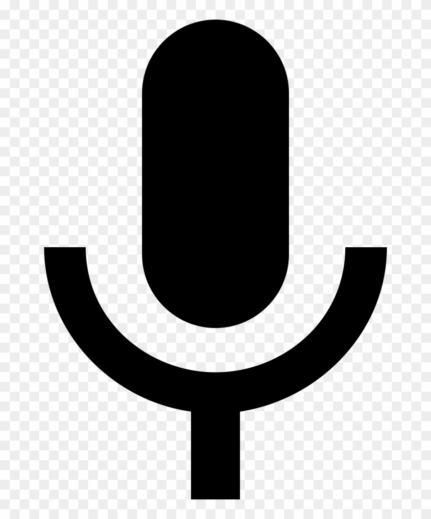 Android Microphone Png Icon Free Download File.