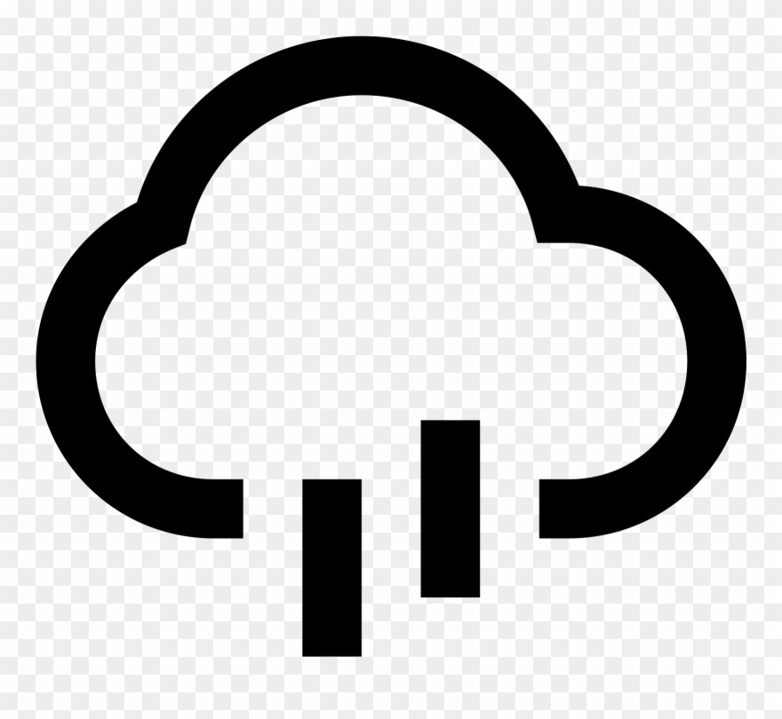 Rain Icon Free Download.