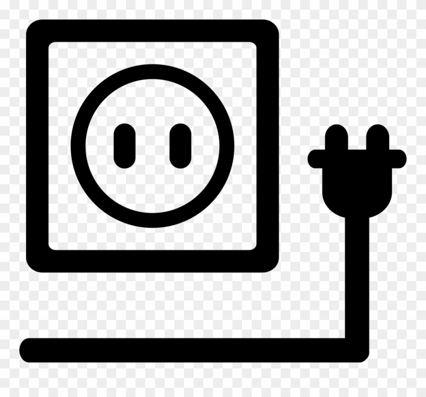Electric Appliance Plug Svg Png Icon Free Download.