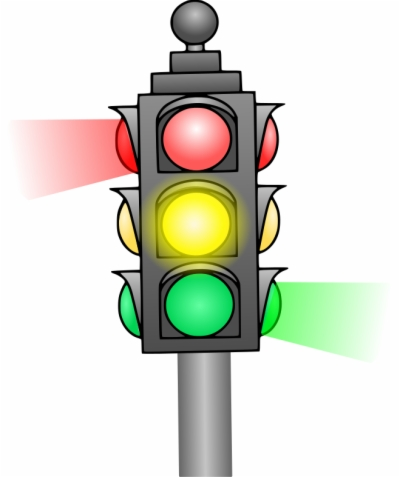 stop light , Free clipart download.