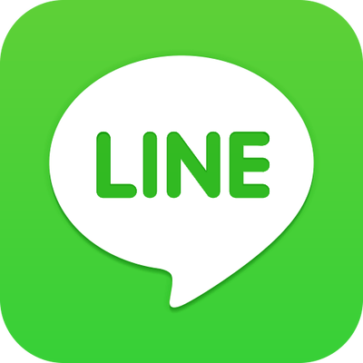 Line Logo transparent PNG.