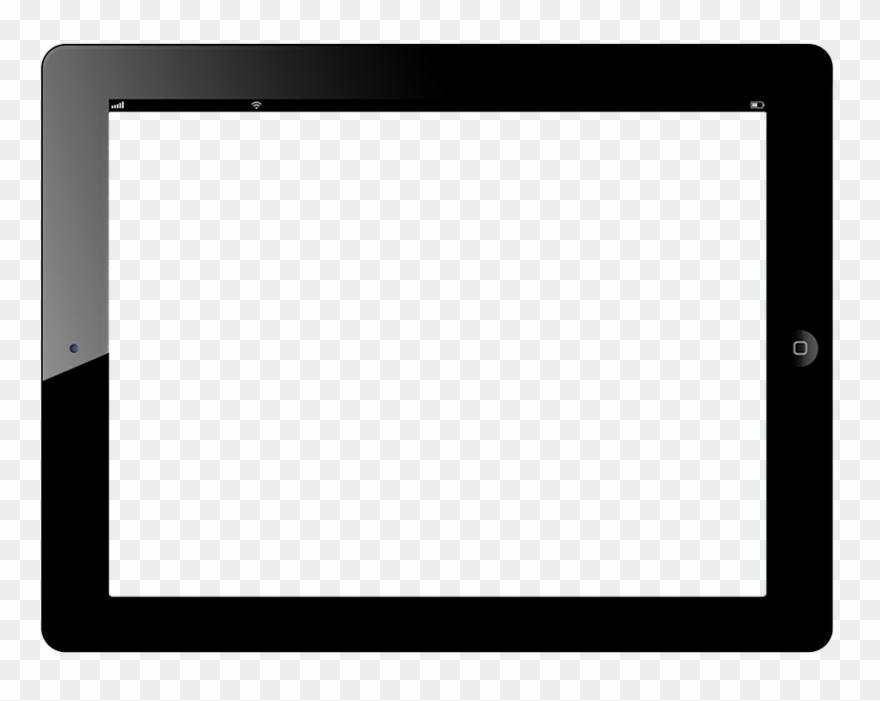 Clipart Png Download Ipad.