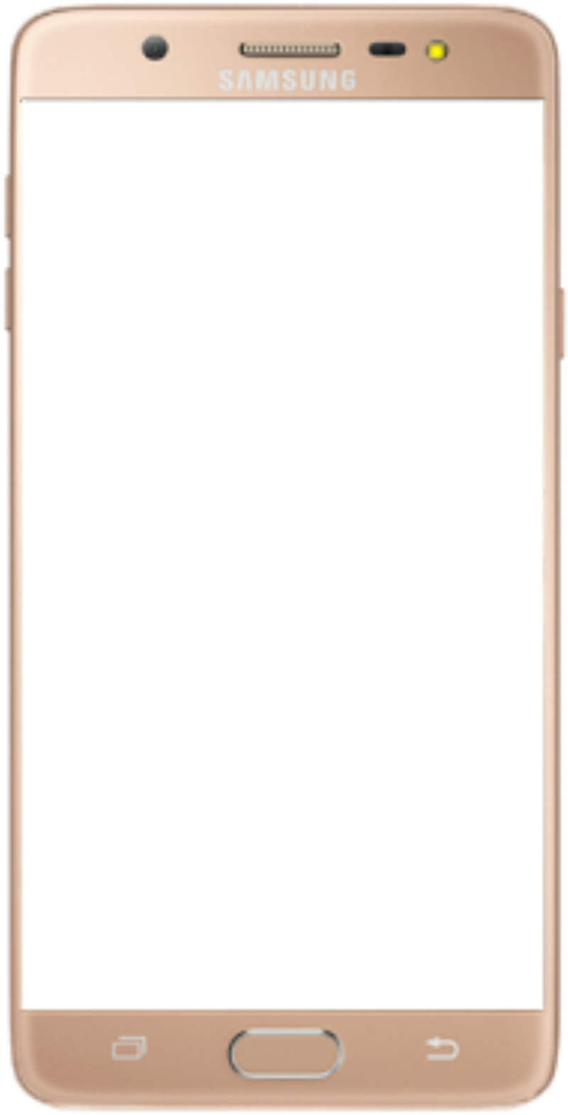 Download Mobile Phone Frame Download PNG Image with No Background.