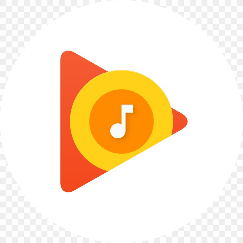 Google Play Music Clip Art YouTube Music Logo, PNG.