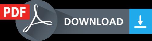 Downloadable PDF Button PNG Transparent Images.