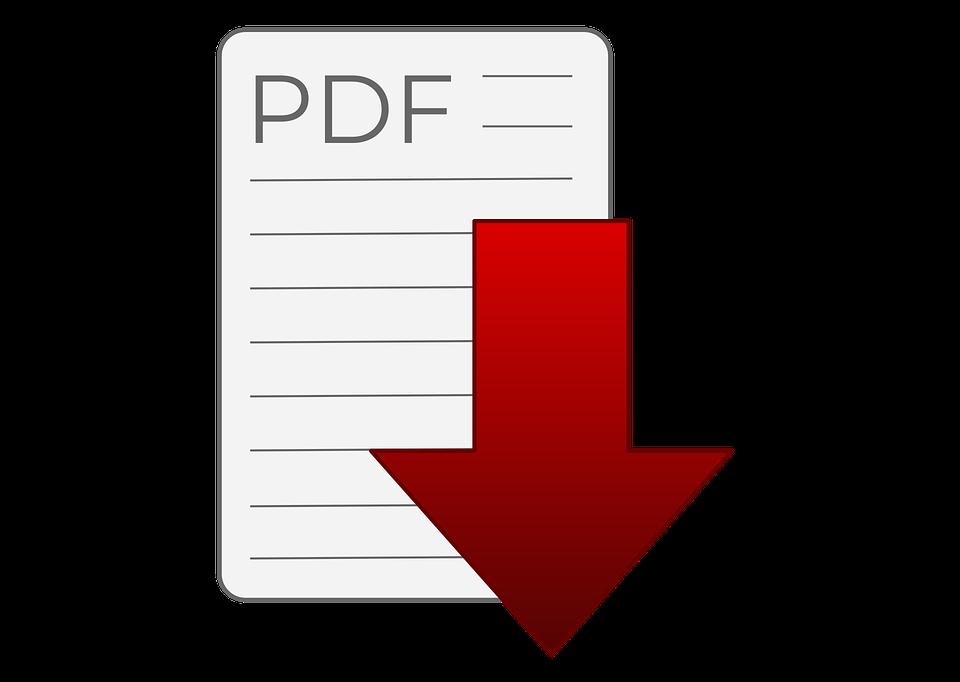 Download Pdf Symbol.