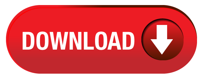 Red Download Button transparent PNG.