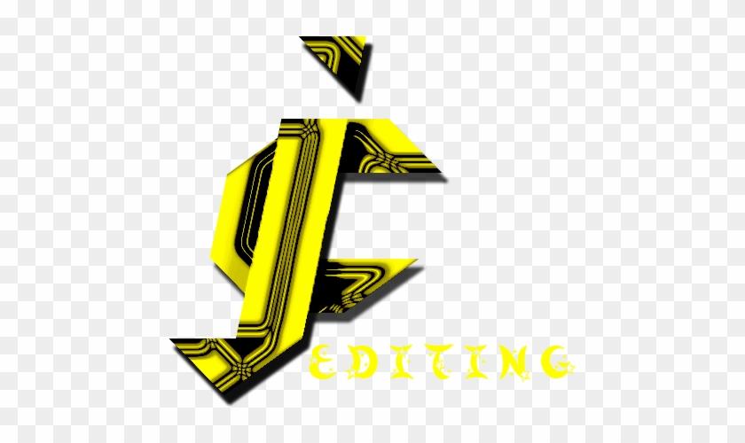 Cj Editing Logo.