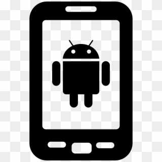 Free Android Cell Phone PNG Images.
