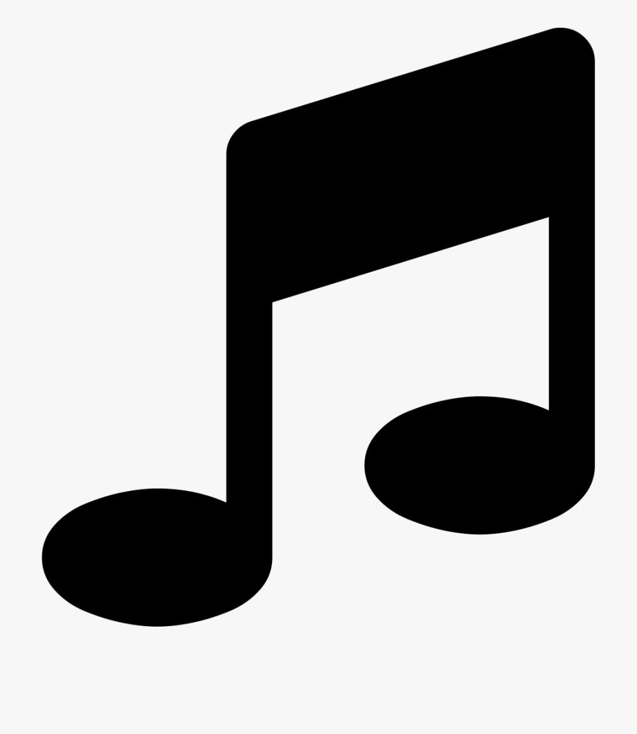 Music Black Symbol Png Icon Free Download.