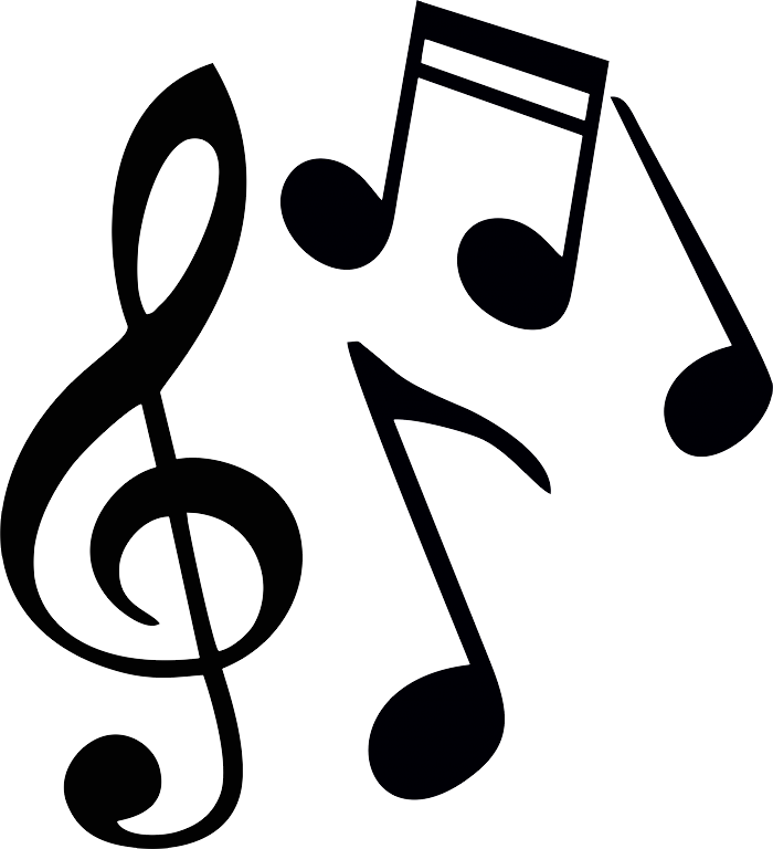 Download Free png Music notes PNG, Download PNG image with.
