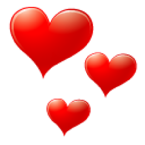 Computer Icons Heart Red Clip art.