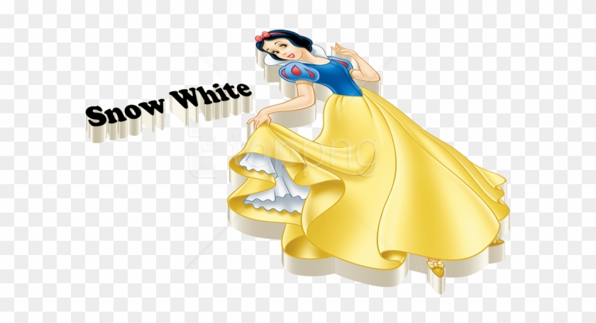 Free Png Download Snow White Free S Clipart Png Photo.