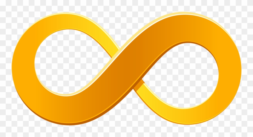 Infinity clipart cool symbol, Infinity cool symbol.
