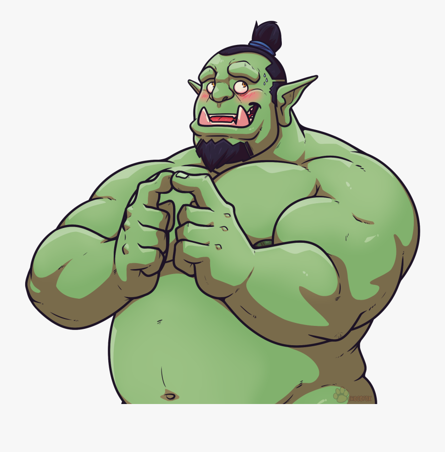 Orctober Sticker Briarsthorne Clipart , Png Download.