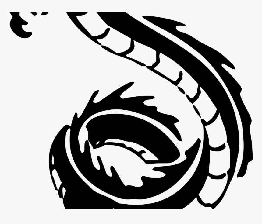 Dragon Image Transparent Background Clipart , Png Download.