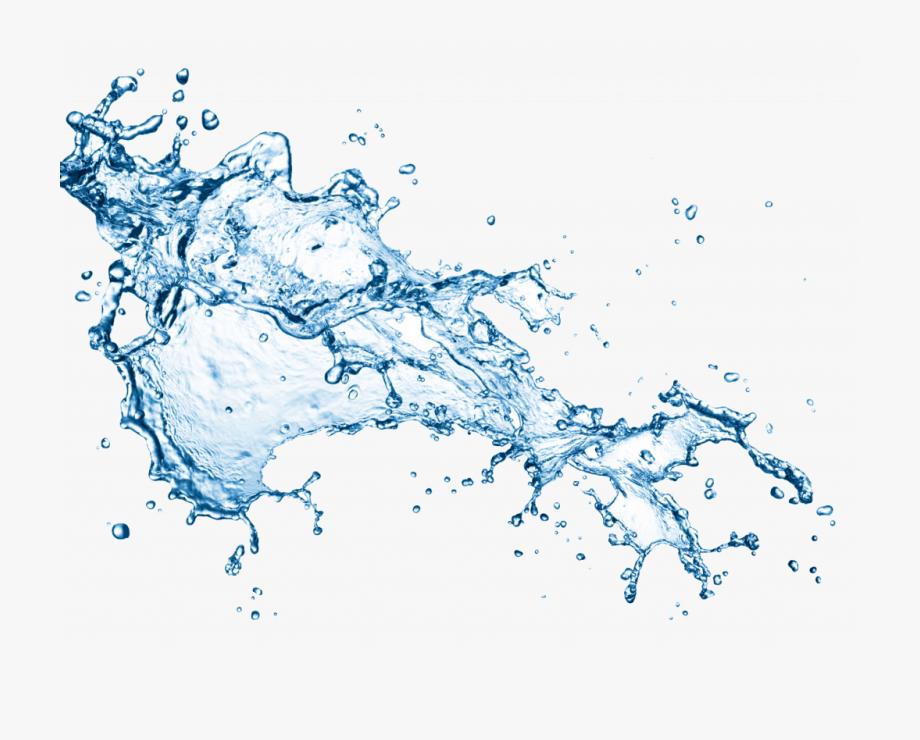 Water Splash Png Download.
