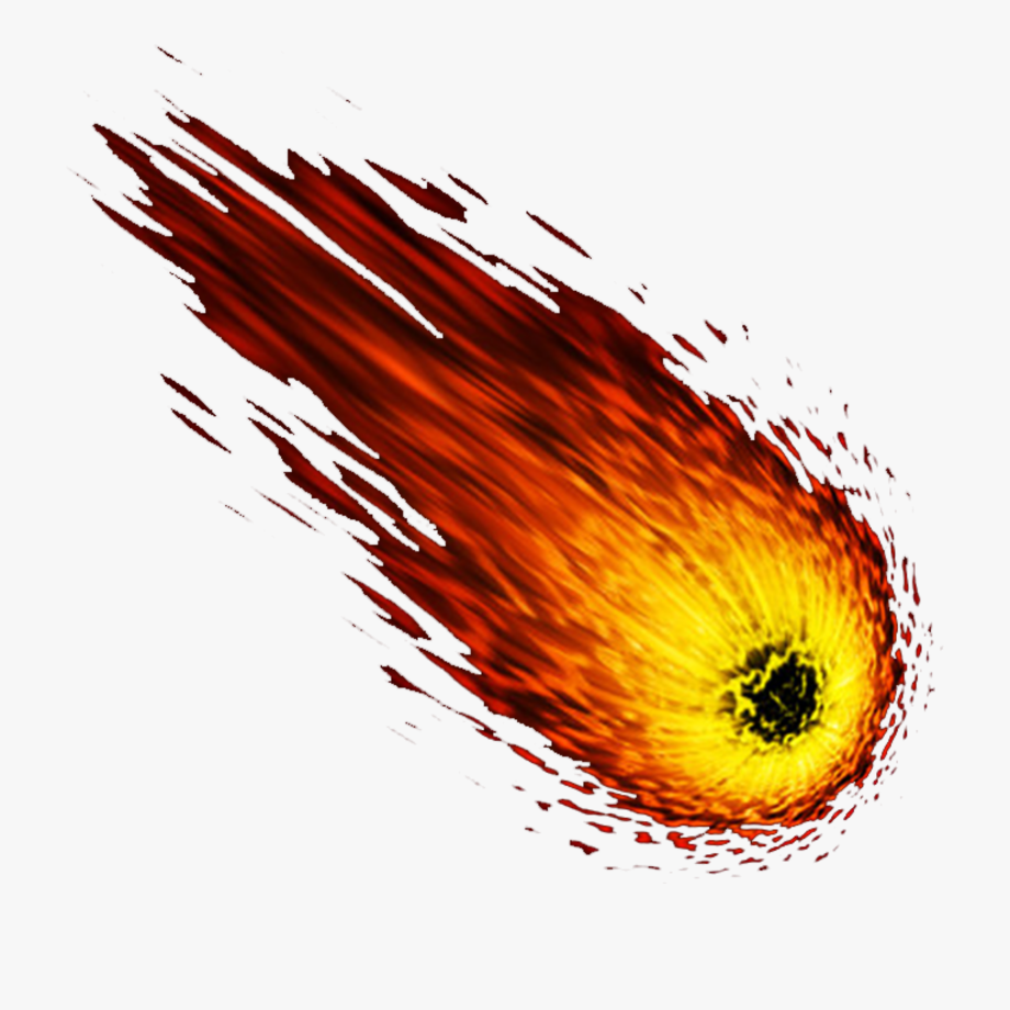 Meteor Png Images Free Download.