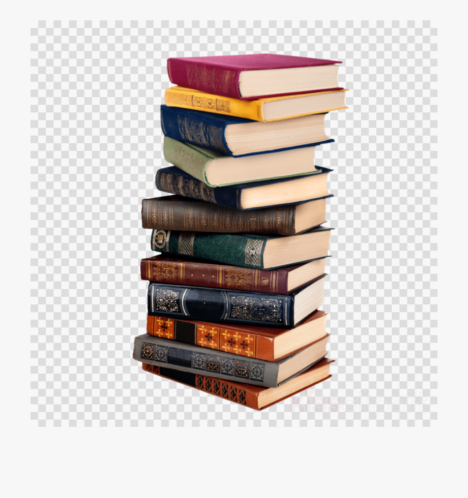 Book, Transparent Png Image & Clipart Free Download.