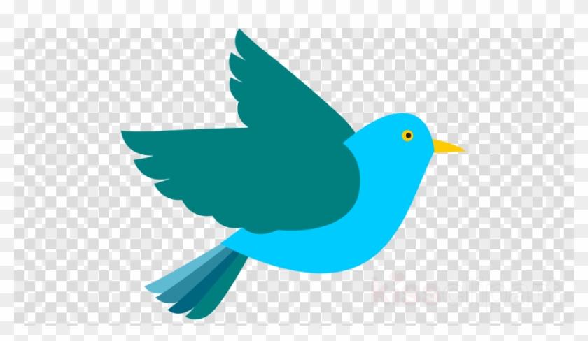 Flying Bird Clipart Transparent Background , Png Download.
