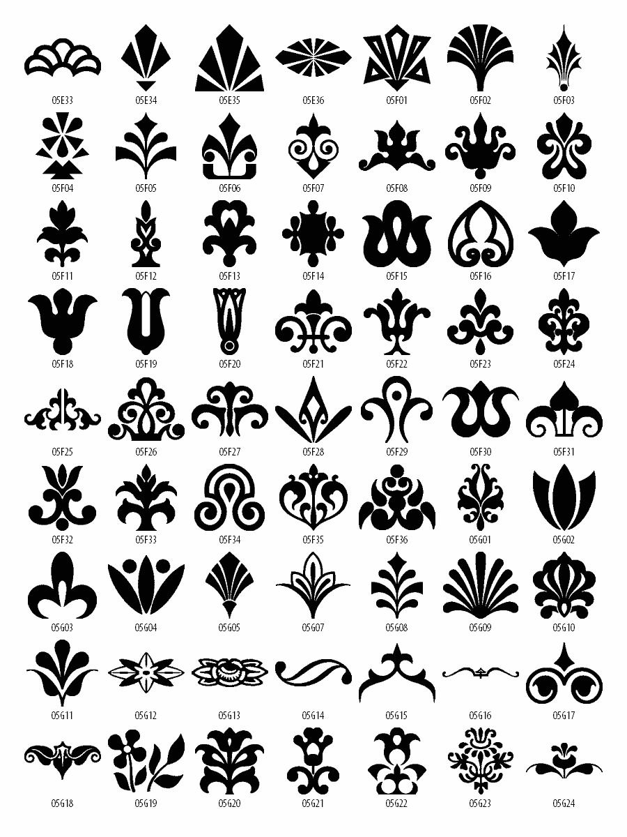 Design Elements Vector Clipart Free Download Vectorforall.