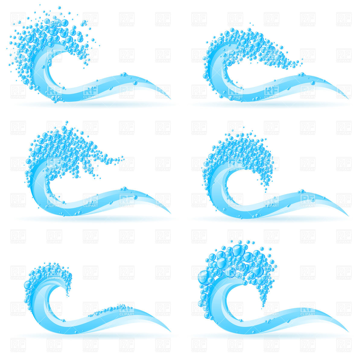 Download water clipart #9
