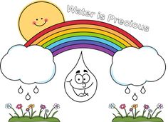Water live clipart download.