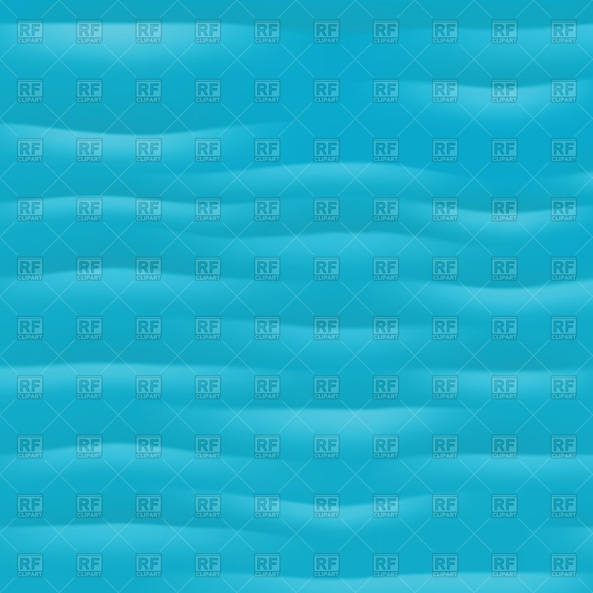 Blue water background clipart free.