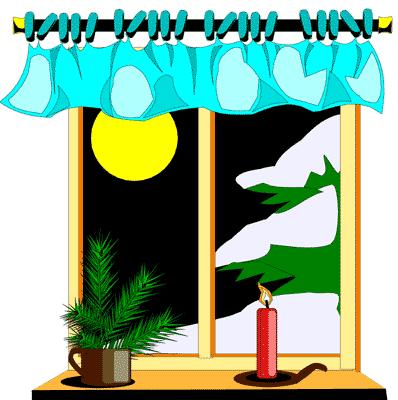 Free Windows Clipart.