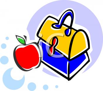 Back To School Clip Art Image:.