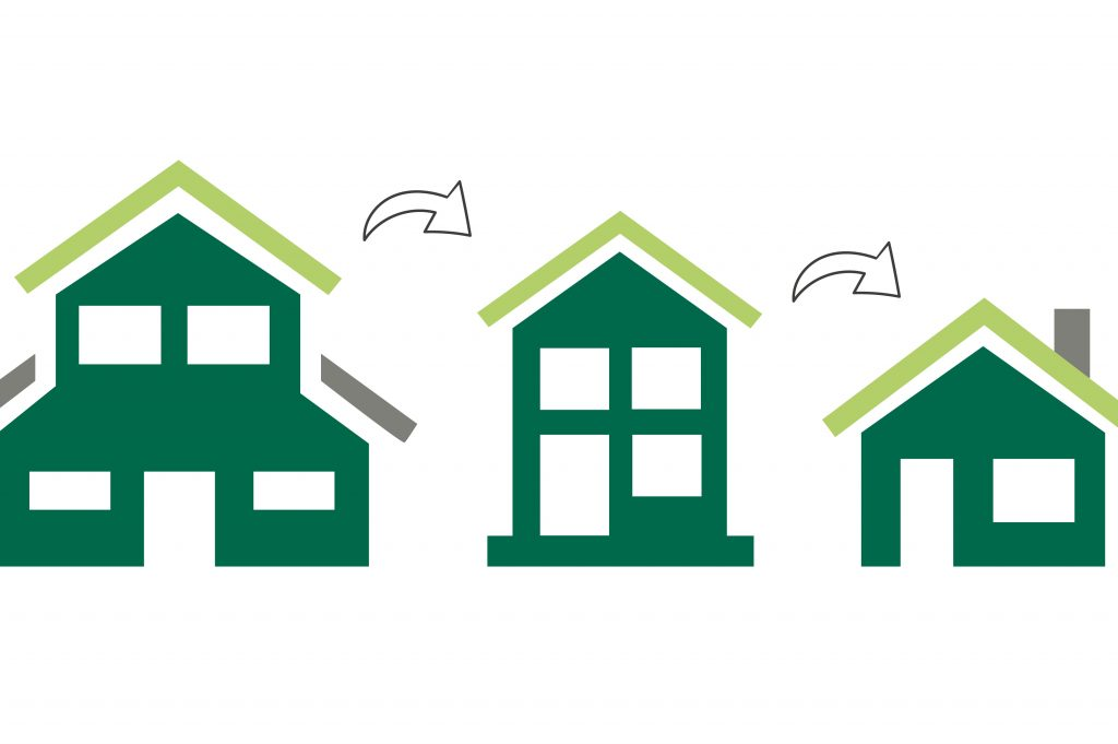 The Pros and Cons of Property Downsizing.