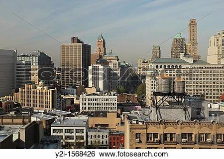 Downtown brooklyn clipart #16