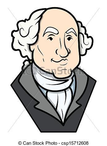 George Washington Clip Art & George Washington Clip Art Clip Art.