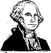 Clipart of uss george washington 03p0724.