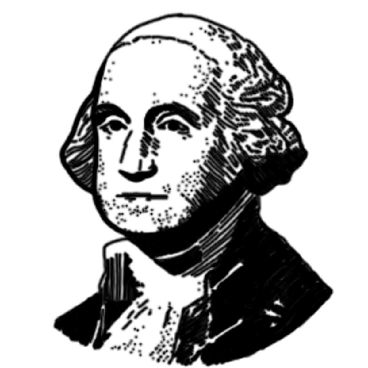 Washington Clipart.