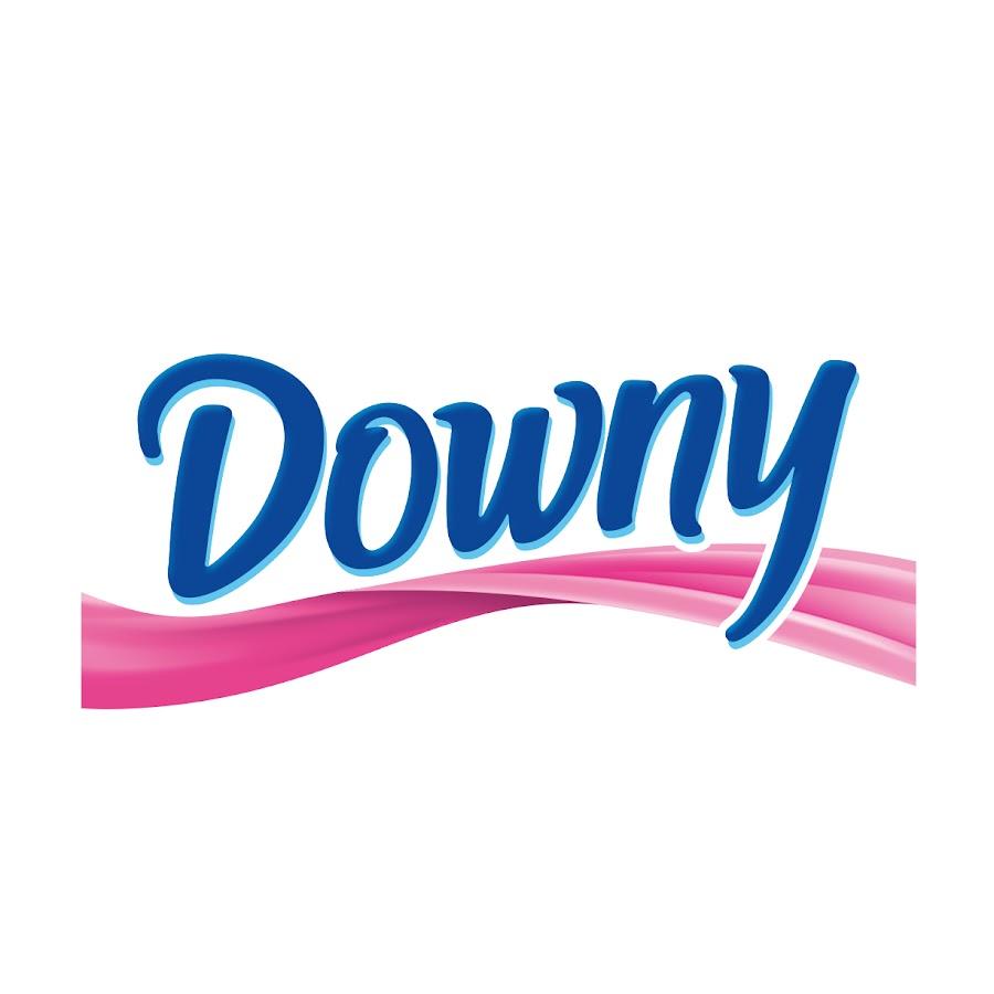 Downy Logos.