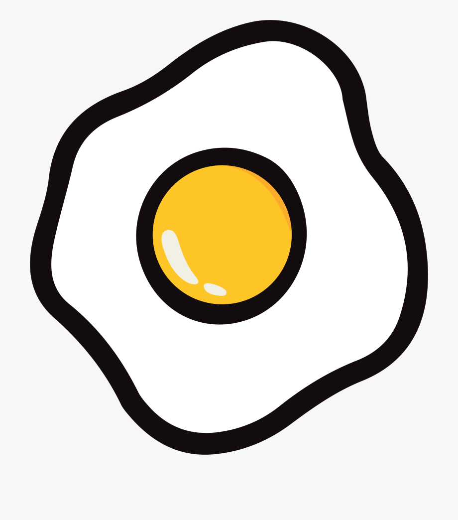 Eggs clipart frying, Eggs frying Transparent FREE for.