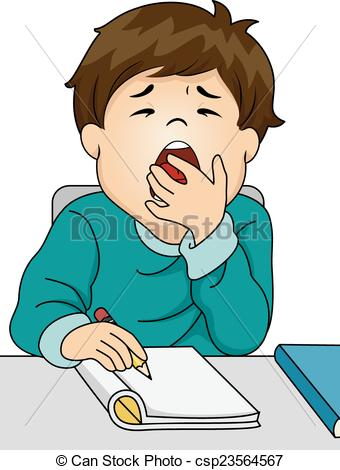 Dozing off Clip Art Vector Graphics. 30 Dozing off EPS clipart.