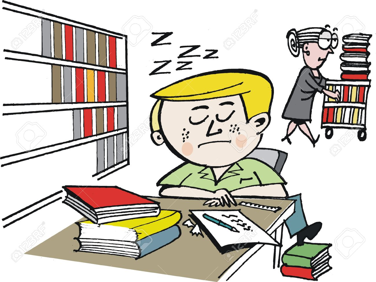 Lazy At School Clipart 20 Free Cliparts