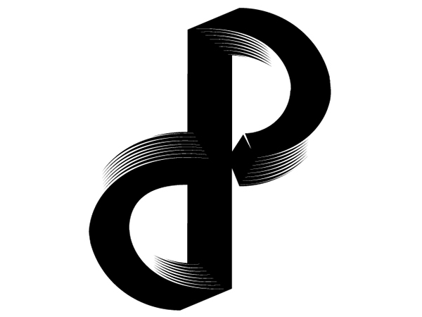 DP Logos on Behance.