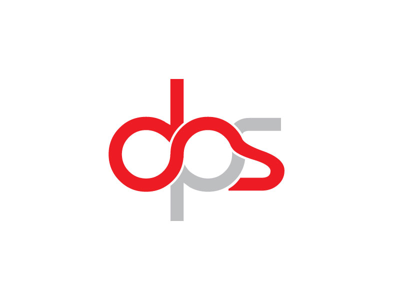 Digital Logo Design for dps or DPS by recfirst.