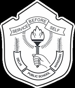 DELHI PUBLIC SCHOOL MANDAWA Logo Vector (.CDR) Free Download.