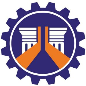 Projects funded by DPWH augmented budget are undergoing.
