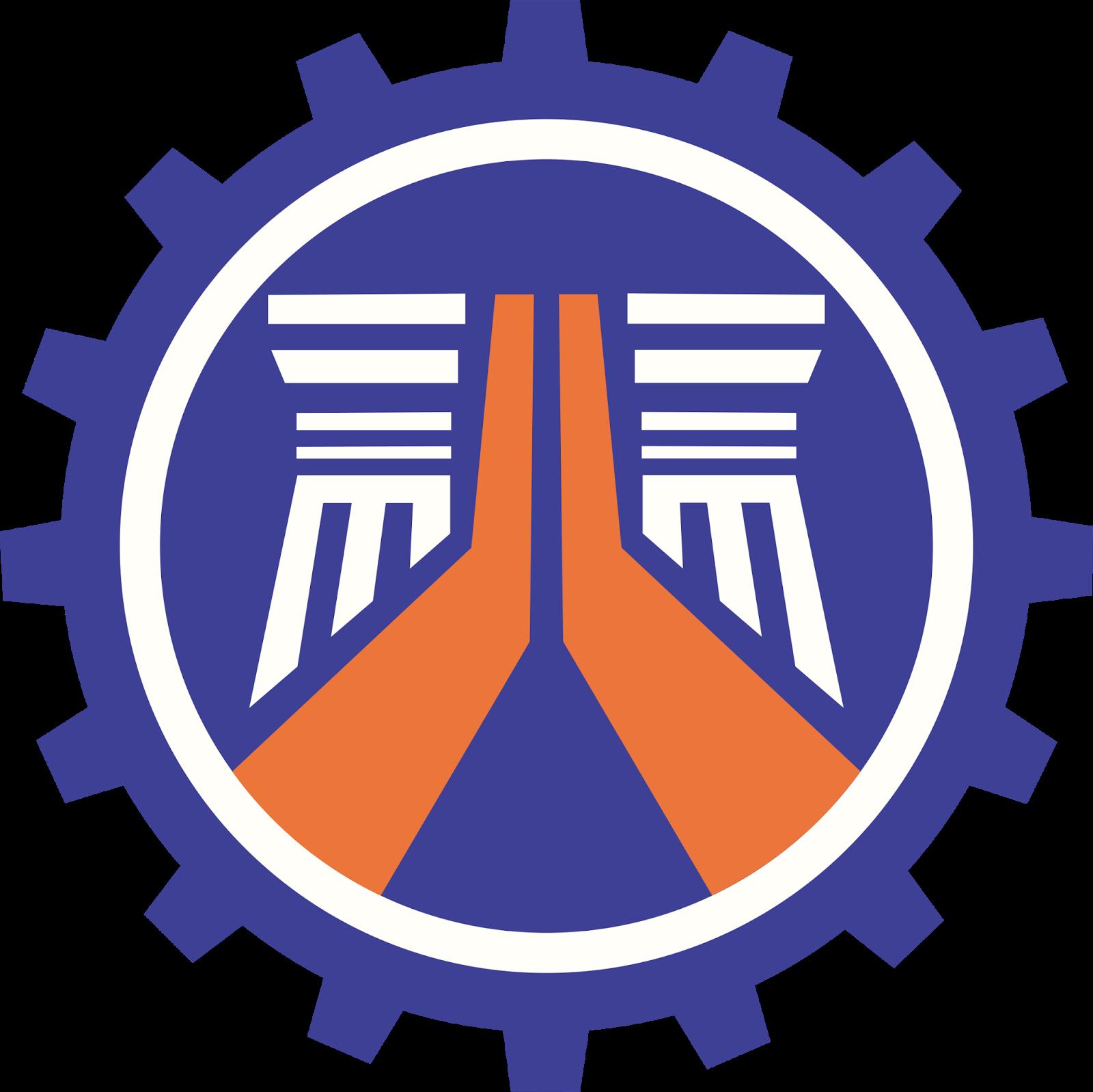 Dpwh Logos.