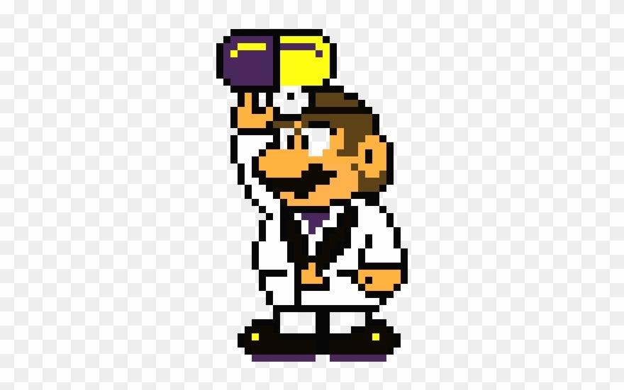 Dr Mario.