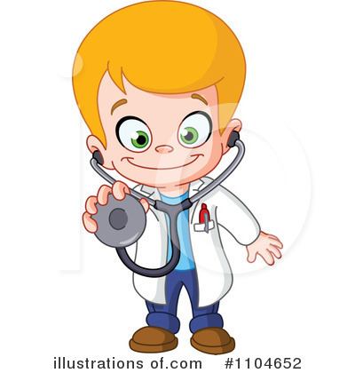 Doctor Clipart #1104652.
