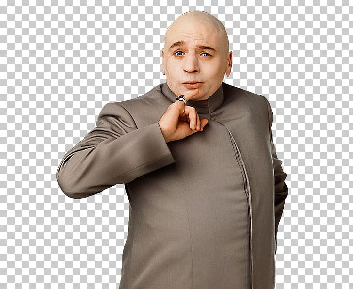Dr. Evil Austin Powers: The Spy Who Shagged Me PNG, Clipart.