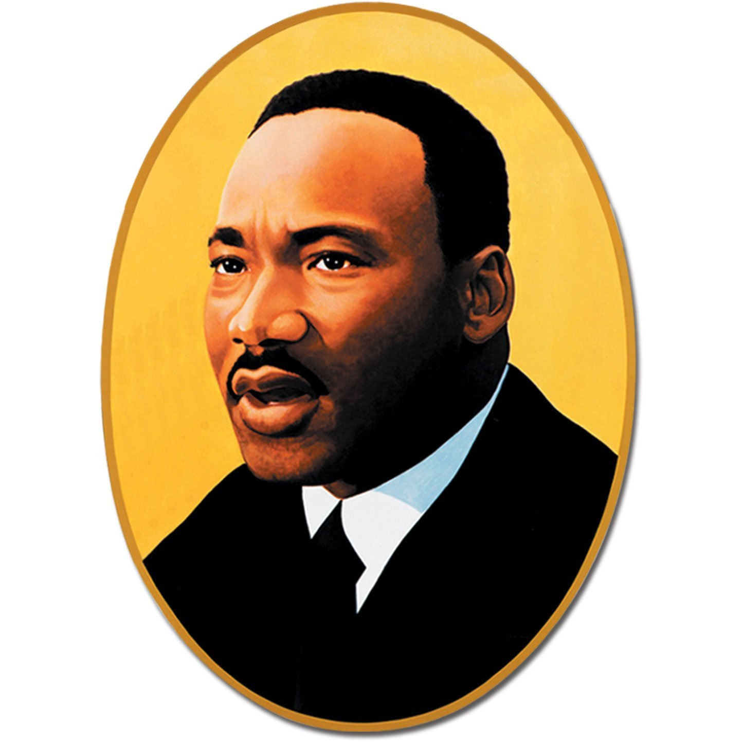 Clipart Of Martin Luther King.