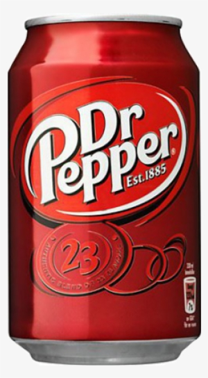 Dr Pepper Can Png & Free Dr Pepper Can.png Transparent.